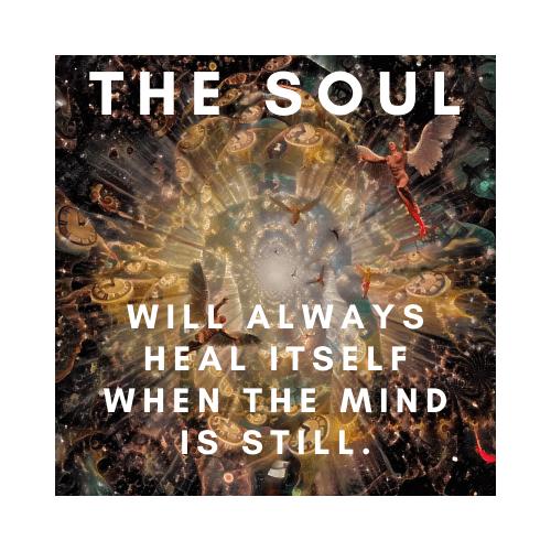 Soul blockage clearance